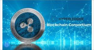 Ripple-Joins-Hyperledger-Blockchain-Consortium