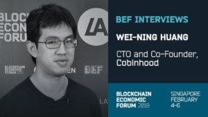 Wei-Ning Huang-cobinhood