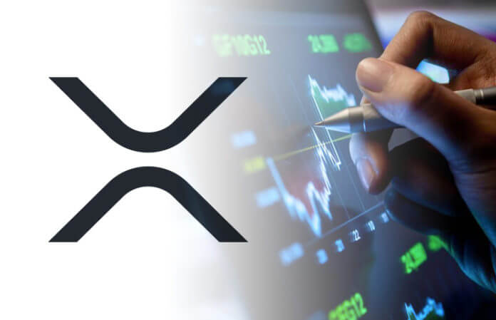 cours-XRP-Technique-Analyse