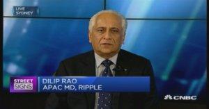 DilipRao-ripple-cnbc