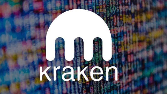 Kraken-Cryptocurrency-Exchange-Adds-Ripple