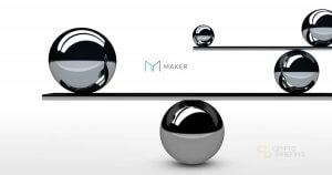 Cours Et Valeur Maker Mkr