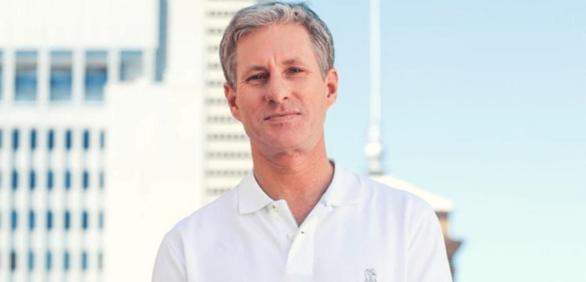 Chris Larsen, milliardaire en Bitcoin (et en ripple !)
