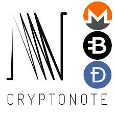 cryptonote-tehcnology